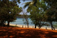 Oz Tours 10 Day Sea/Drive Accommodated Safari