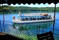 Lake Barrine Cruise