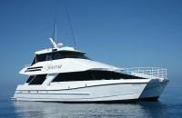 Seastar reef cruise