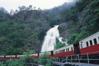 Self Drive Kuranda Train and Skyrail Package