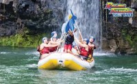 Raging Thunder Tully River White Water Rafting Full Day