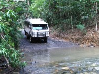 Adventure North - 3 Day Cooktown and Cape Tribulation Wanderer