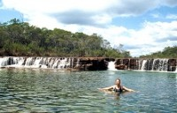 Heritage Tours - 7 Day Cape York Tour - Fully Accommodated - Drive/Fly or Fly/Drive