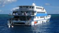 Deep Sea Divers Den Cairns PADI Dive Course