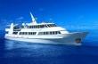 Live aboard diving/snorkelling