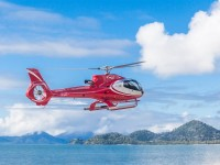 Daintree Helicopter Tour
