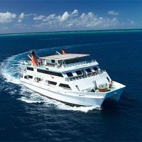 Reef Encounter Top Deck Club