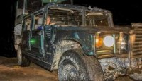 Cairns Night Tour Hummer Adventure