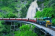Kuranda / Skyrail / Train