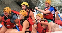 Barron Rafting