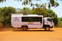 Oz Tours 8 Day Cape York Safari Fly/Drive
