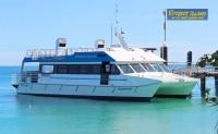 Raging Thunder - Fitzroy Island Ferry