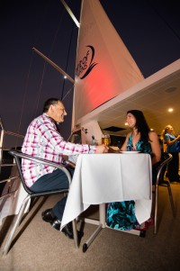 Spirit of Cairns Dinner Cruise